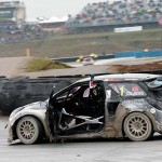 Solberg inches closer to second RX Championship