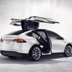 All our Tesla Model X questions, finally answered