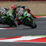 WSBK Losail: Sykes aims to secure perfect season for Kawasaki
