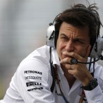 Red Bull behaviour 'odd' – Toto Wolff