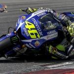 Rossi remaining calm ahead of pivotal Australian MotoGP