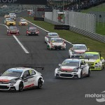 WTCC Race of Thailand: Muller admits WTCC title fight with Lopez 'far-fetched