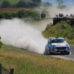 ERC Junior champion Bergkvist to pilot prize-drive R5 in Valais