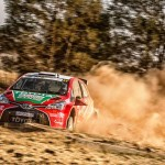 SECOND AND THIRD OVERALL FOR CASTROL TEAM TOYOTA AS RALLY CHAMPIONSHIP CONCLUDES