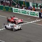 F1 supremo Bernie Ecclestone under fire for 'clear attack' on Le Mans 24h