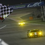 Preview: FIA WEC 6 Hours of Bahrain – GTE Pro and GTE Am