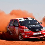 Botterill and Vacy-Lyle's consistency and pace pays off again in competitive S1600 championship
