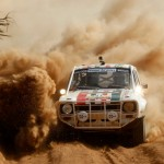 Safari Classic 2015: The Stage is Set