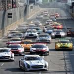 GT Asia Series regulars dominate Macau GT entry