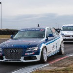 Audi rakes in Manufacturer and NPCC championship titles