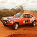 12 rally details on the eve of the 2015 East Africa Classic Safari start…