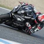 Rea impressed with 'encouraging' new Kawasaki