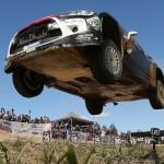 Rally Australia lands WRC finale