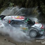 Meeke aims to seal second for Citroen in Rally GB