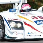 Three-time Rolex 24 winner Leitzinger looks for Classic 24 victory in Audi R8