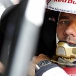 Loeb cuts his ties with Citroen