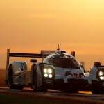 Mark Webber's Porsche wins Shanghai Six Hours to close on WEC title