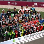 MotoGP riders summoned by 'Permanent Bureau'
