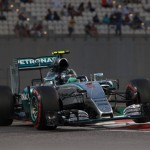 F1 Abu Dhabi Grand Prix: Rosberg on sixth straight pole for 2015 finale