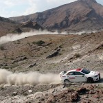 OMAN INTERNATIONAL RALLY GETS UNDERWAY IN MUSCAT