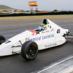 Wolk claims the single-seater championship title for 2015