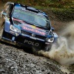SS1: Ogier edges Latvala to lead in GB