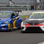 Top Run: Competing in TCR 'a mixture of business and emotion'