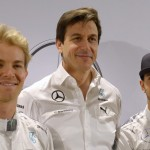 Toto Wolff hits back at Lewis Hamilton in strategy row
