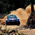 Furious Finale – Volkswagen set for spectacular rally showdown in Great Britain