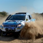 Ford Performance Ends 2015 Cross Country Season on a High