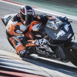 KTM complete three-day MotoGP test at Red Bull Ring