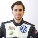 Mikkelsen signs new co-driver