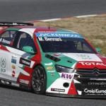Demoustier joins Sebastien Loeb Racing in three car attack