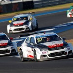Citroën cars could remain on the WTCC grid after 2016