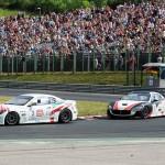 From Monza to Abu Dhabi: six years of the Maserati Trofeo