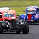 Exciting Liqui Moly Legends Championship round