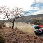 2016 Rally Mexico to run 50-mile WRC test