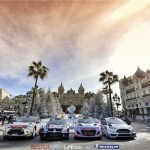 Monte entries revealed