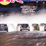 2015 Red Bull Global Rallycross Season Review