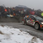 WRC: Kubica to contest Monte Carlo Rally