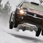 2016, here we come – Volkswagen completes tests ahead of opening round of the WRC at the Monte