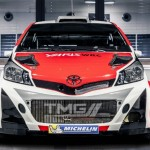 Makinen hints at three car Toyota line-up in 2017