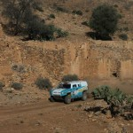 Sazonov wins first stage of Africa Eco Race