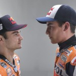 Marquez: Pedrosa is MotoGP's benchmark rider