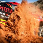 NEXT STOP FOR TOYOTA GAZOO RACING SA: SOUTH AMERICA