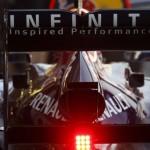 Red Bull announces Infiniti split