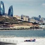 Baku organisers deny F1 race under threat