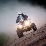South Africa's first Dakar victory for 2016