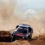Desert Wings: Méo wins stage on Dakar debut, Sainz maintains Peugeot's hot streak