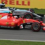 F1 risks becoming Mercedes/Ferrari 'Lockdown' – Newey